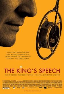 Film Il discorso del re
