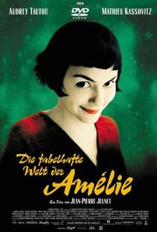 Film Il favoloso mondo di Amélie