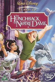 The hunchback of notre dame film