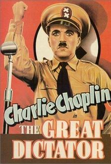 Film Il grande dittatore