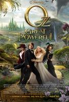 Frasi di Il grande e potente Oz