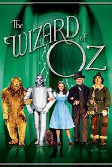 Film Il mago di Oz