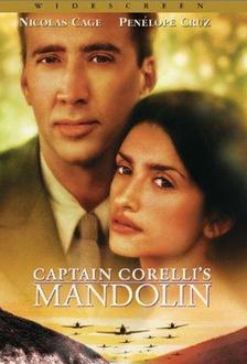 Film Il mandolino del capitano Corelli