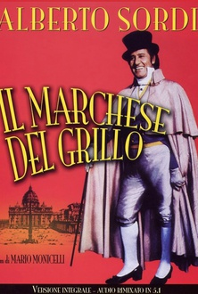 Film Il marchese del Grillo