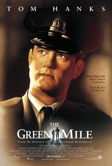 Film Il miglio verde