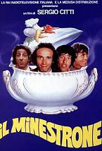Film Il minestrone