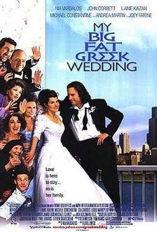 Film Il mio grosso grasso matrimonio greco