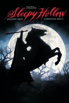 Film Il mistero di Sleepy Hollow
