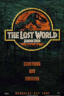 Film Il mondo perduto - Jurassic Park