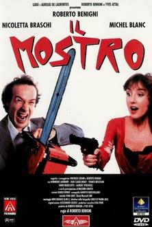Film Il mostro