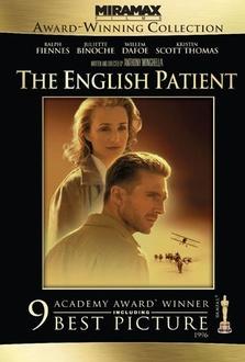 Film Il paziente inglese