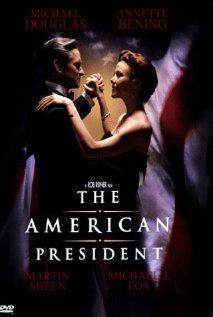 Film Il presidente - una storia d'amore