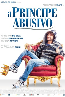 Film Il principe abusivo