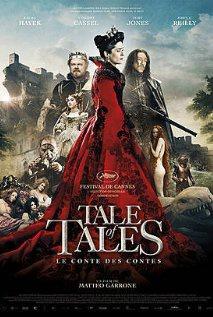 Film Il racconto dei racconti - Tale of Tales