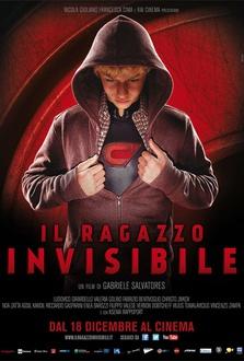 Film Il ragazzo invisibile