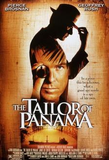 Film Il sarto di Panama