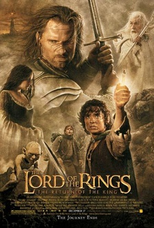 Film Il signore degli anelli - Il ritorno del re