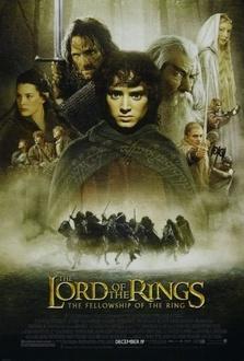 Film Il signore degli anelli - La compagnia dell'anello