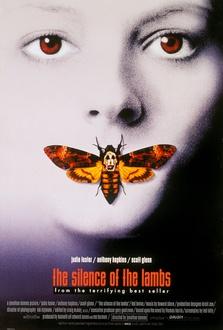 Film Il silenzio degli innocenti