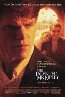 Film Il talento di Mr. Ripley