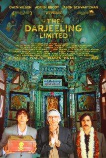 Film Il treno per il Darjeeling
