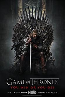 Serie TV Il trono di spade