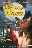 Frasi di In compagnia dei lupi