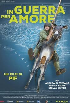 Film In guerra per amore