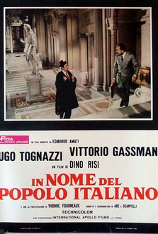 Film In nome del popolo italiano