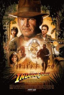 Frasi di Indiana Jones e il regno del teschio di cristallo