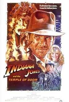 Frasi di Indiana Jones e il tempio maledetto