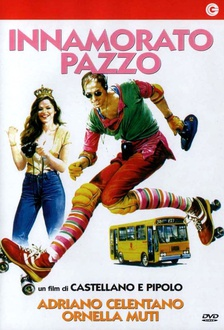 Film Innamorato pazzo