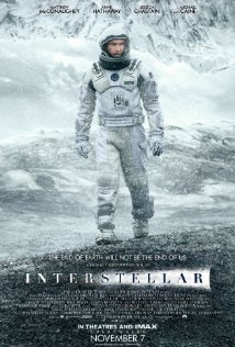Film Interstellar