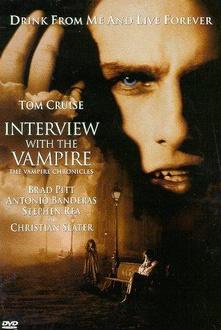 Film Intervista col vampiro