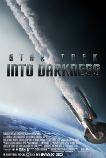 Film Into Darkness - Star Trek