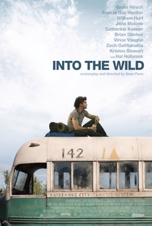 Film Into the Wild - Nelle terre selvagge