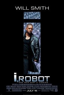 Film Io, robot