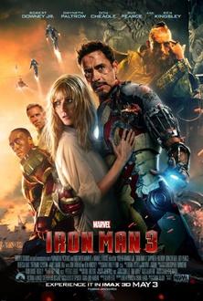 Film Iron Man 3