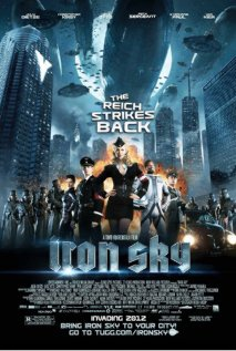 Film Iron Sky