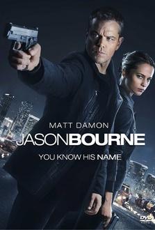 Serie TV Jason Bourne