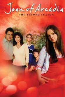 Serie TV Joan of Arcadia
