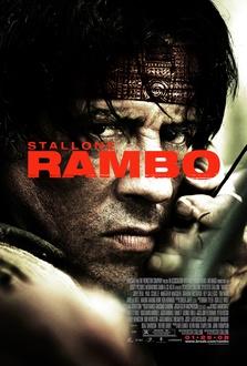 Frasi di John Rambo