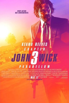 Frasi di John Wick 3 - Parabellum