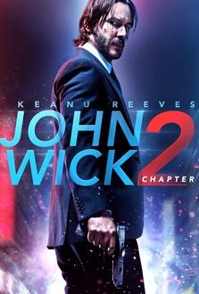 Frasi di John Wick - Capitolo 2
