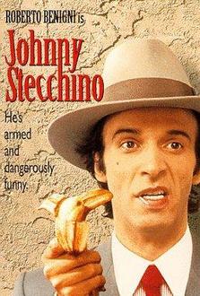 Frasi di Johnny Stecchino