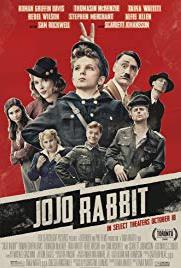 Frasi di Jojo Rabbit