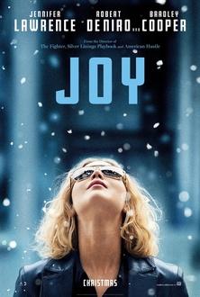 Frasi di Joy
