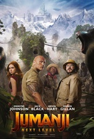 Frasi di Jumanji - The Next Level