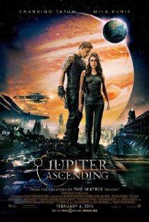 Frasi di Jupiter - Il destino dell'universo