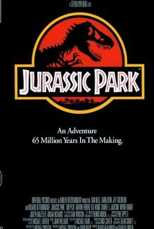 Frasi di Jurassic Park